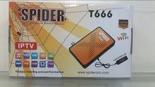 حصرياا تحديثات جديدة لأجهزة spider