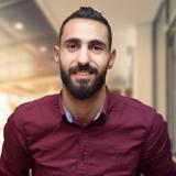 Mahmoud Daoudeih