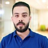 احمد السعدي