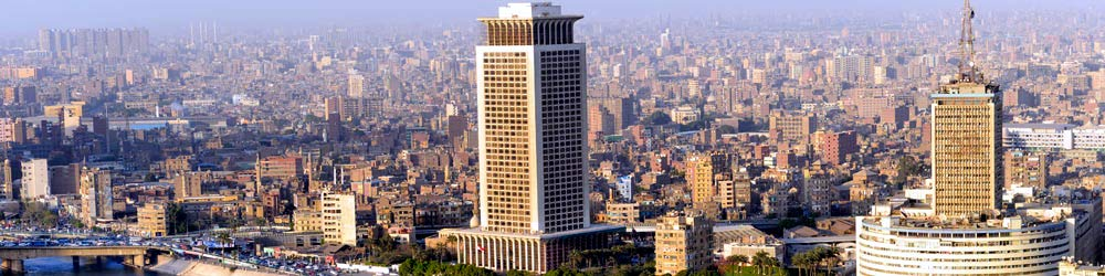 شقق للايجار في القاهرة
