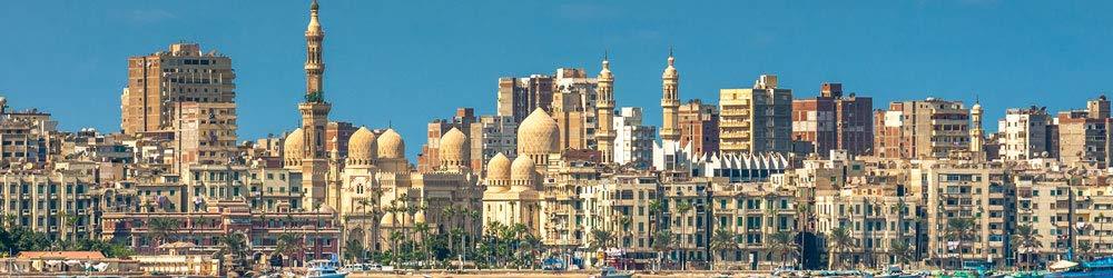 شقق للايجار في الاسكندرية