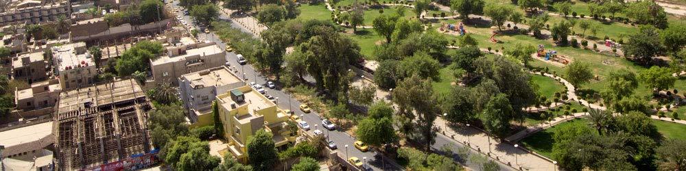 ما هي خطوات العثور على شقة للايجار في بغداد؟