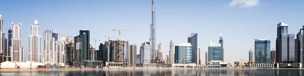 لمحة عن دبي وأهمية عقاراتها