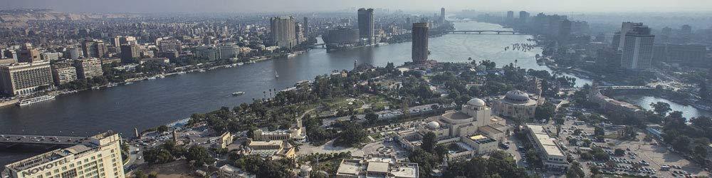 شقق للبيع في القاهرة