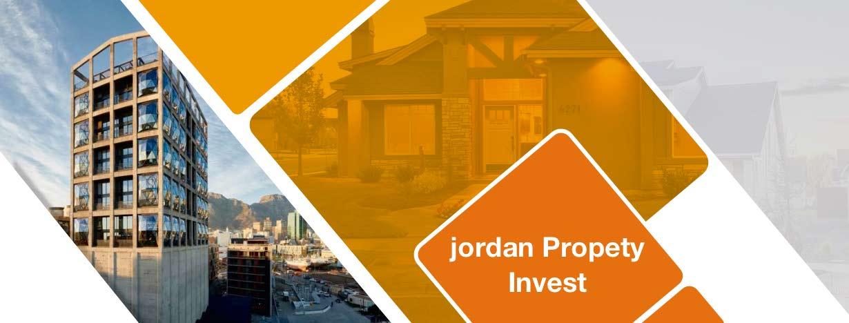 jordan Propety Invest