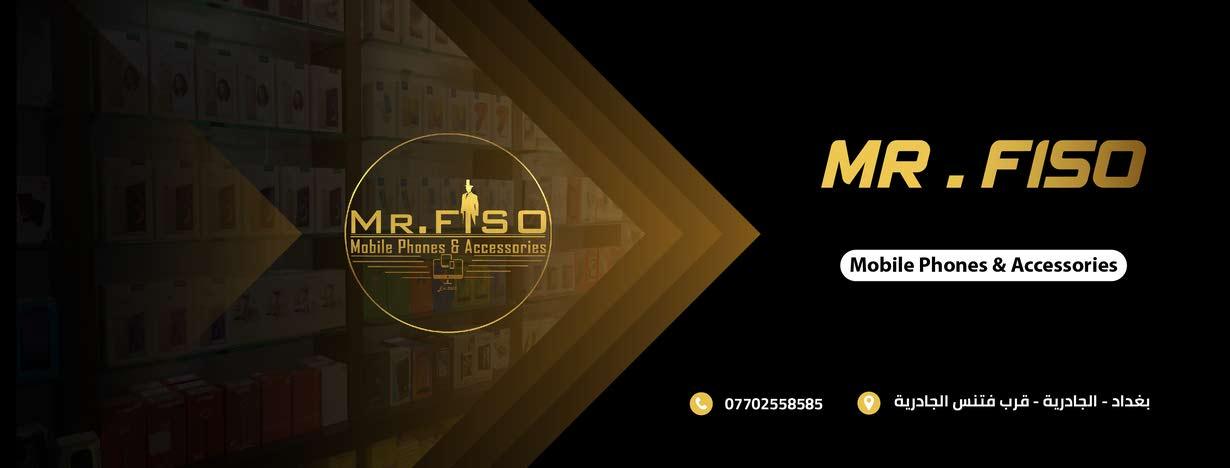 Mr.Fiso | مستر فيسو للموبايل