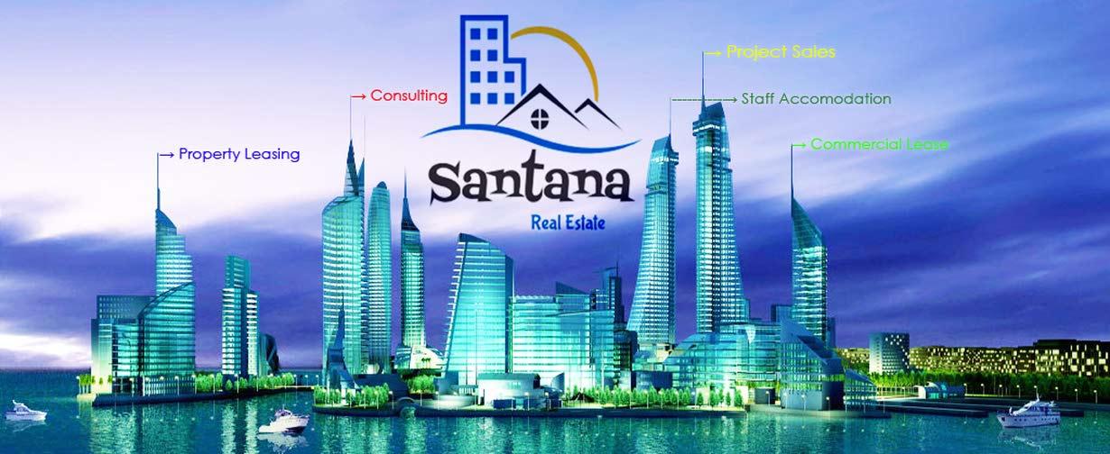 Santana Real Estate