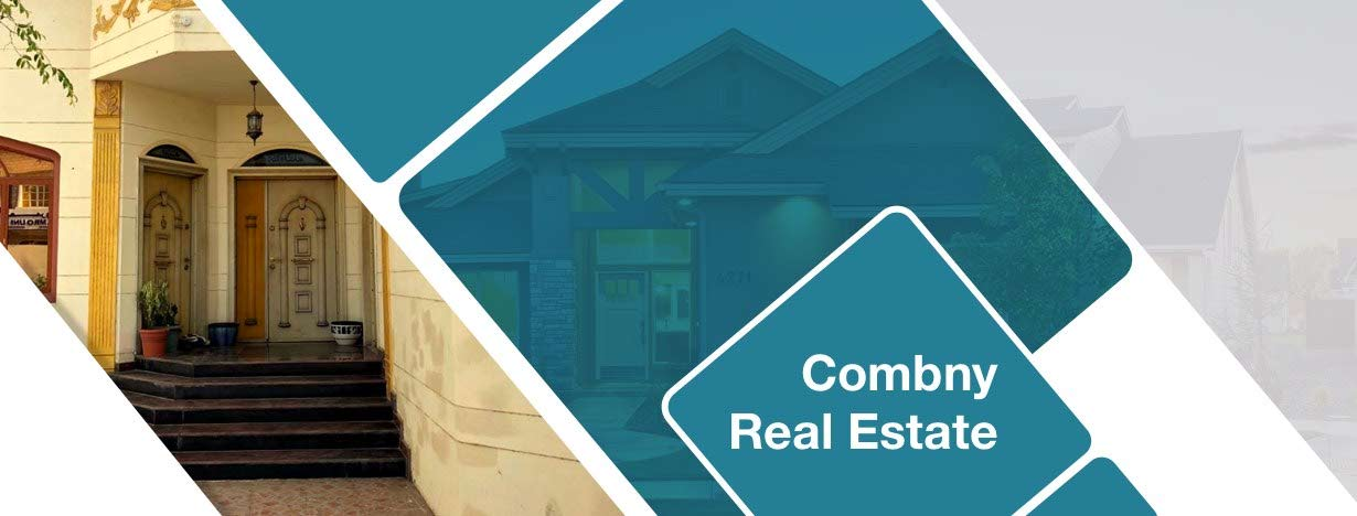 Combny Real estate