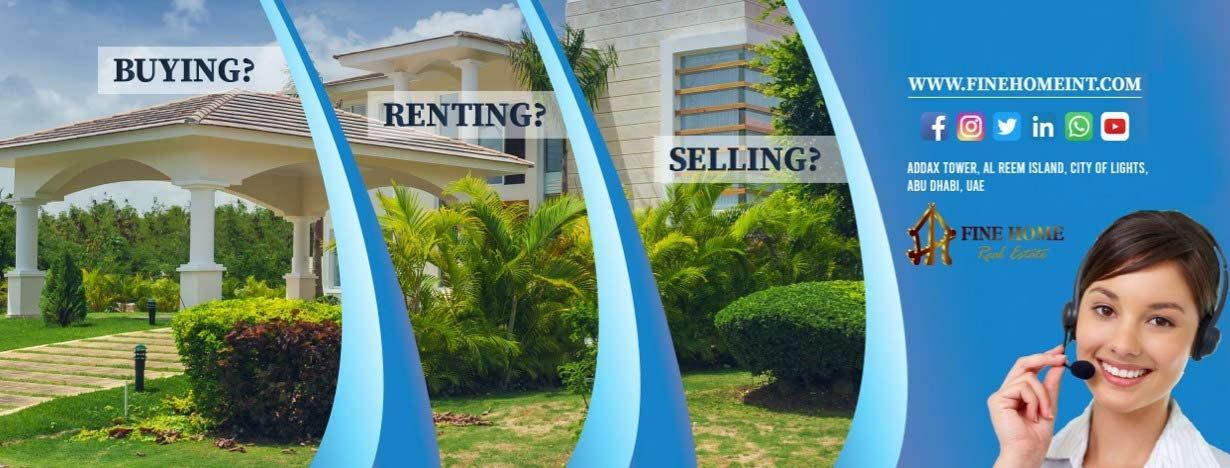 Fine Home Real Estate
