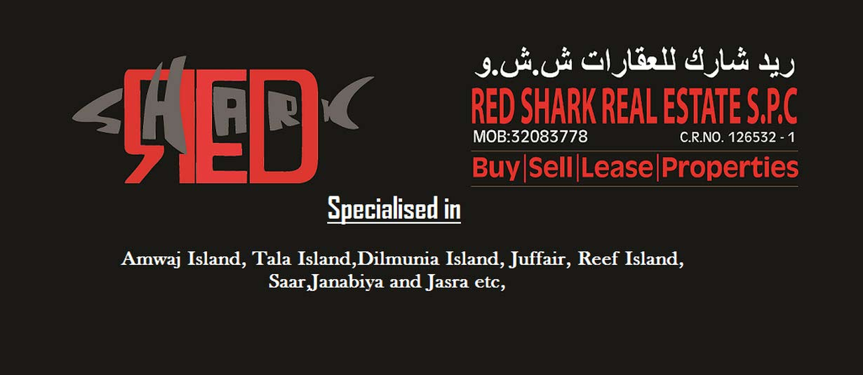 Red Shark Real Estate SPC
