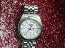 للبيع ساعة سيكو 5 ياباني لأعلى سعر
