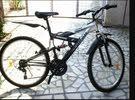 Ryder bicycle