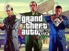 بيع حساب يحتوي لعبة (GTA V (premium Edition