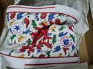 Converse Dinosaur Sneakers