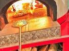 معلم بيتزا و سندويتشات وطباخ في الأطباق الغربيه