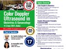 Color Doppler Course in Obstetrics and Gynaecology
