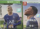 XBOX ONE FIFA 22 arabic