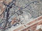 ارض صناعي للبيع شرق عمان ماركا