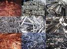 نشتري جميع انواع الحديد والنحاس والمنيوم باسعار عالية يناسب الطرفين 0528720959