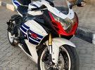 دراجه سوزكي ون مليون2013 1000cc للبيع