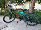 SPARTAN NEW ADULT BICYCLE!!! SHIMANO!!!