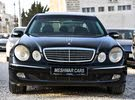 مرسيدس اي كلاس 200 افنجارد 2006 Mercedes E200 Avantgarde