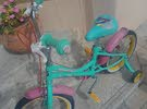 Girl Kids bike 16in wheel size in  perfect condition for sale