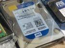هاردسك WD BLUE 500GB للبيع