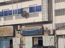 شقة وسط المدينة علي شارع بنغازي أمام كلية الاداب