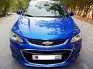 CHEVROLET AVEO SPECIAL OFFER LIMITED PERIOD ONLY