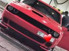 dodge challenger 2016 sxt plus full option