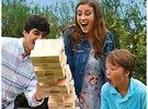 لعبة جيجا ( برج الأخشاب )