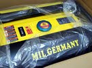 مولد MIL GERMANY