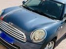 Clean Mini Cooper S 2011