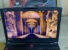 """Acer Predator 17 Gaming Laptop, Core i7, GeForce GTX 1070, 17.3"""""""