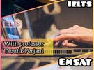 ايلتس من استاذ جامعي تخصص دورات ايالتس
