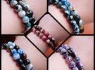 Stone Beads Bracelets