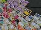 أوراق بوكيمون أصلية للبيع