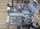 للبيع ماطور بيركنز حجم 125 الف ثمانية سلندر بحالة الوكالة 50877731 ابوسعد.