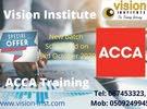 ACCA  training with RAMADAN DISCOUNT  call-