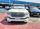 land cruiser 2012 with 2020 facelift