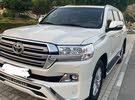 Toyota Land Cruiser GXR V8 2018 4.6L