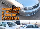 for sale Nissan sunny 2001