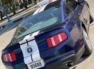 Ford Mustang Premium 2012 V6