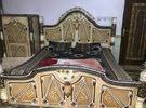 غرفة نوم مستعمله السعر 500 الف