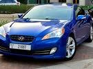 Hyundai 2011 Genesis For Sale
