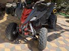 رابتر 350 موديل 2007