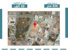 أرض سكنية للبيع في ولاية السيب سور آل حديد