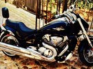 دراجه ناريه للبيع هارلي بوليفارد 2011