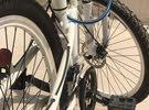 سيكل همر قابل للطي hummer foldable bike